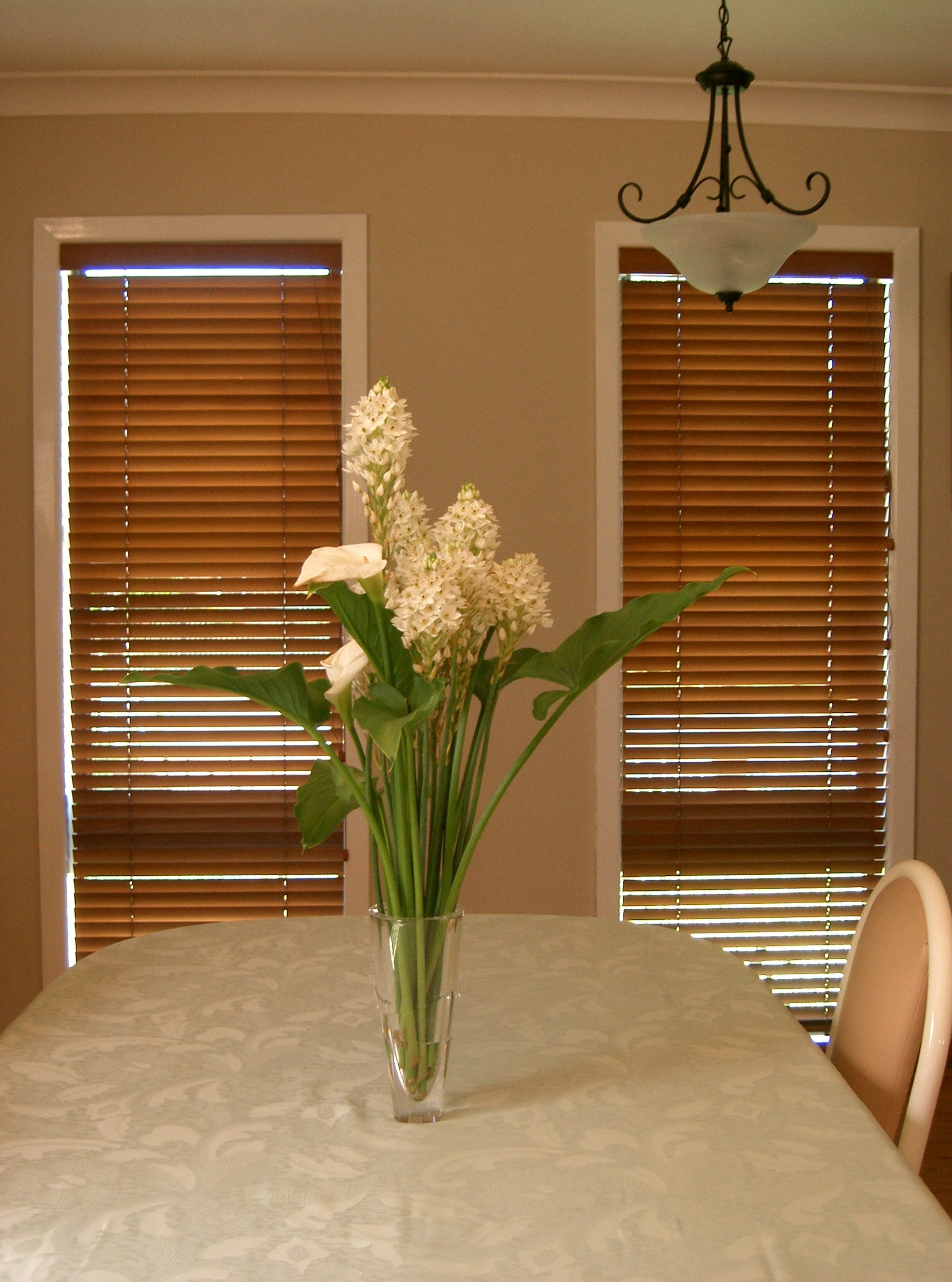cleaning wikihow to wood blinds step ways clean